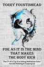 For as it is the Mind that makes the Body Rich Front Cover